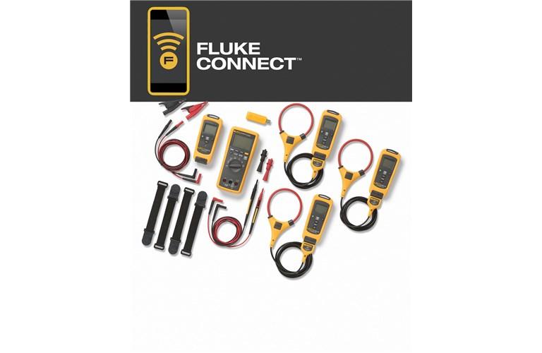 Fluke 3000 FC IND