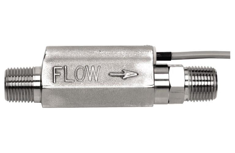 Gems sensors fs series stainless steel flow
