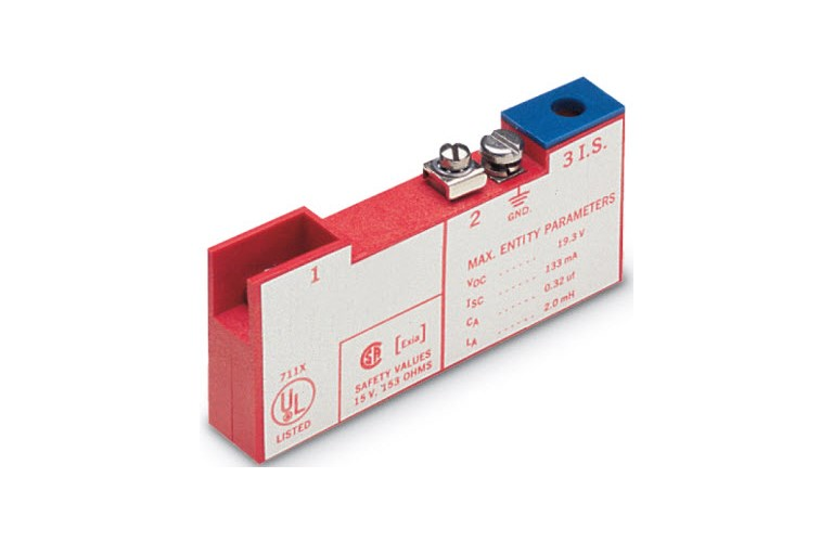 gems sensors 111954 single channel zener barrier 24v 62ma gems sensor 65800 series single channel zener barriers render switches or signal conditioners intrinsically safe