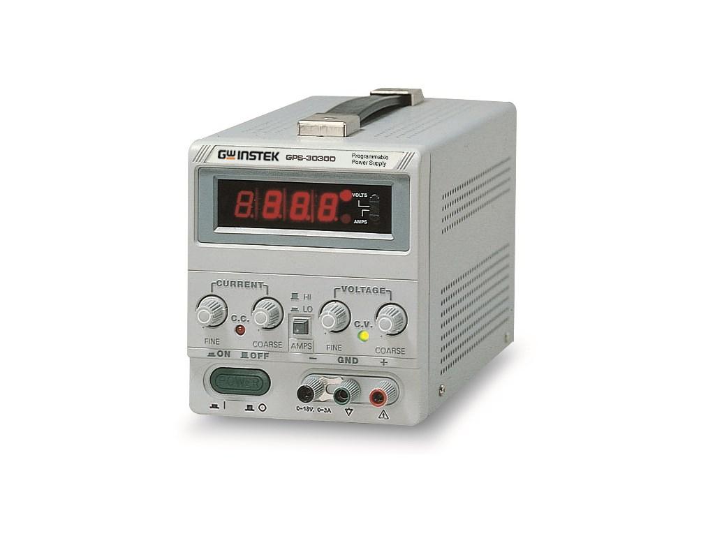GPS-3030D