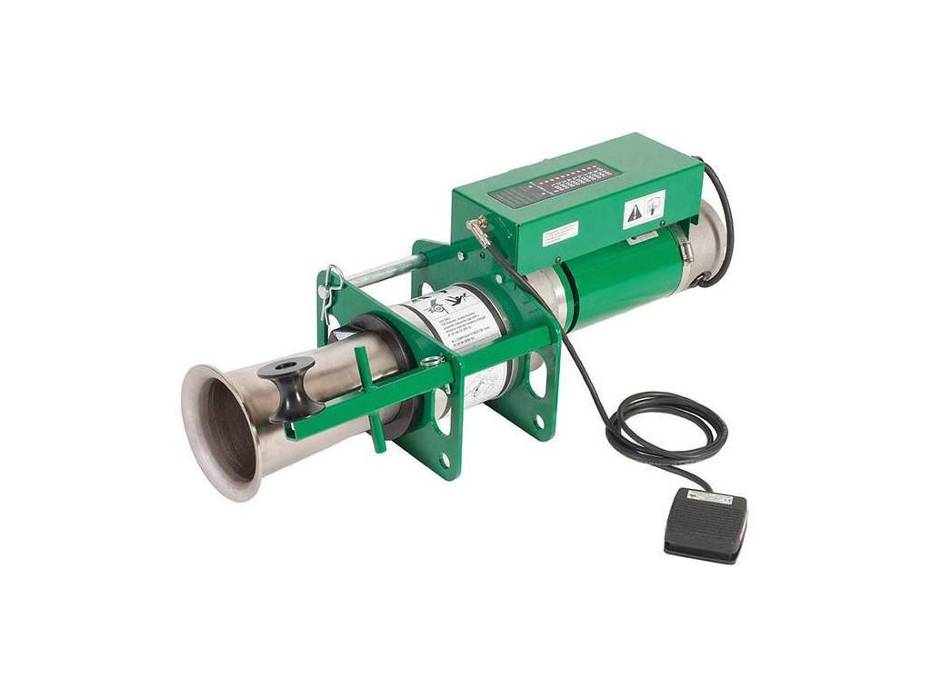 Greenlee UT10-2S Ultra Tugger 10 Cable Puller | TEquipment.NET