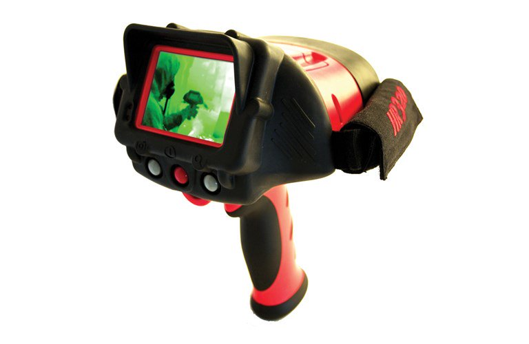 Argus4 HR320 Thermal Imager
