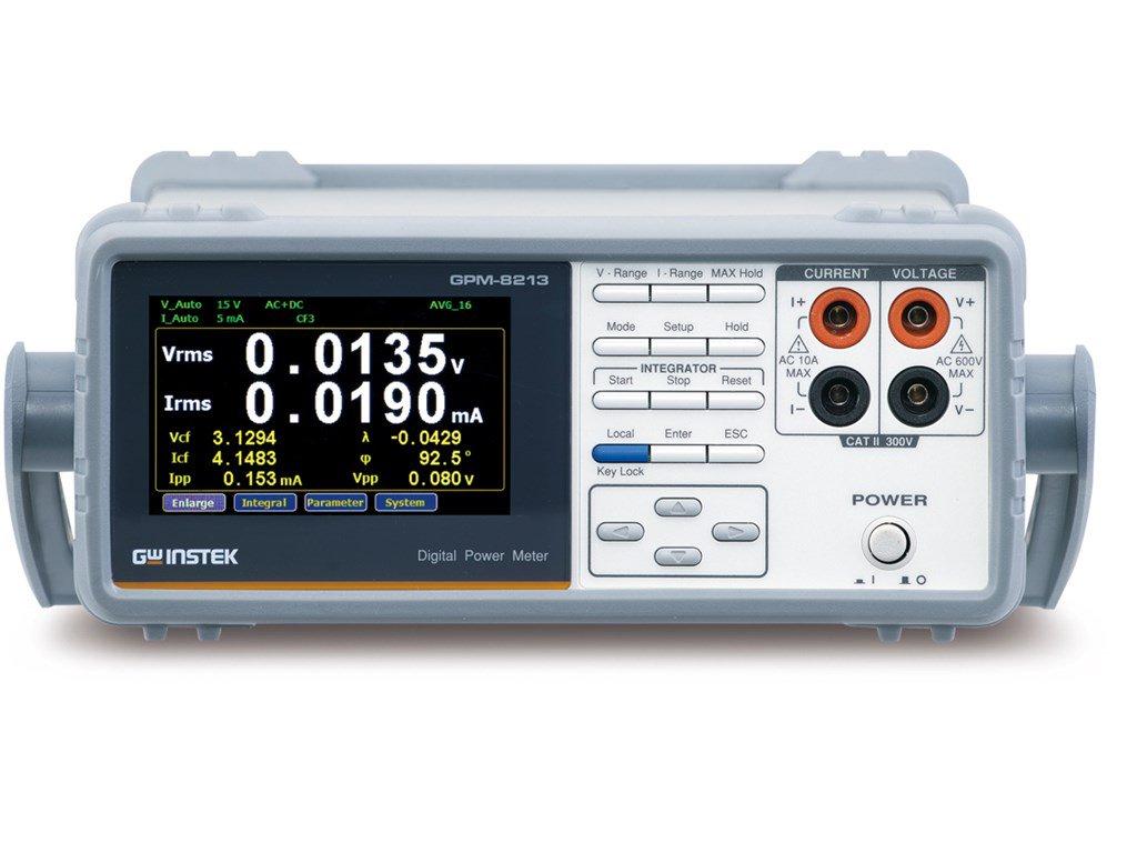 Digital Rf Power Meters : Instek gpm digital power meter tequipment