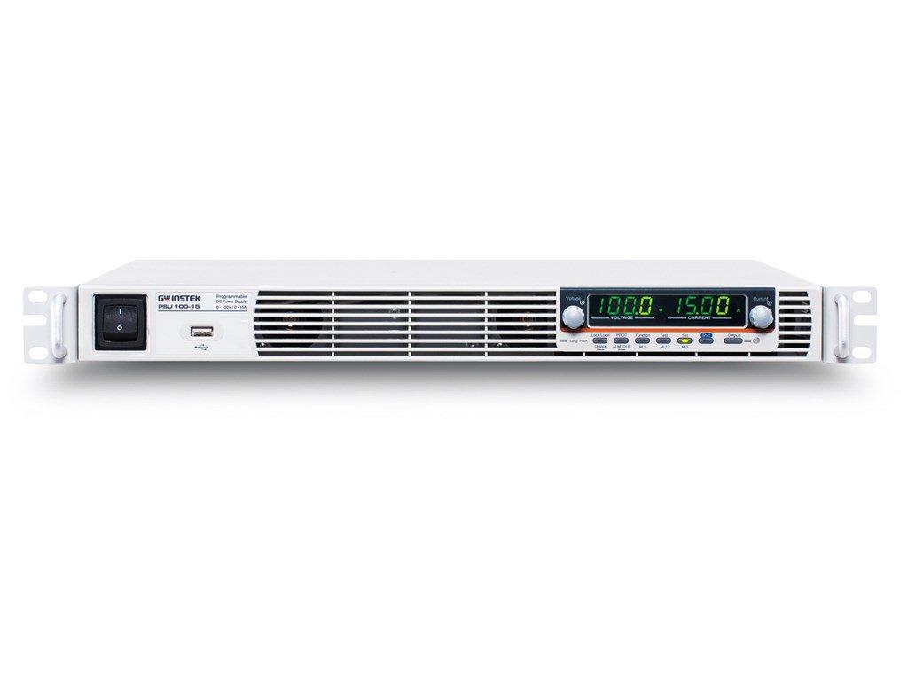 Instek PSU 150-10 150VDC - 10A, 1500W Programmable DC Power Supply ...