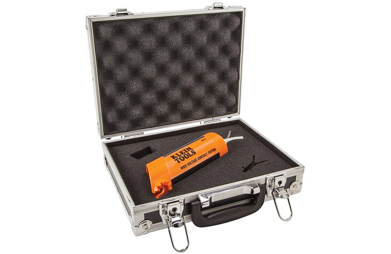 High Voltage Tools : Klein tools hvct high voltage contact tester