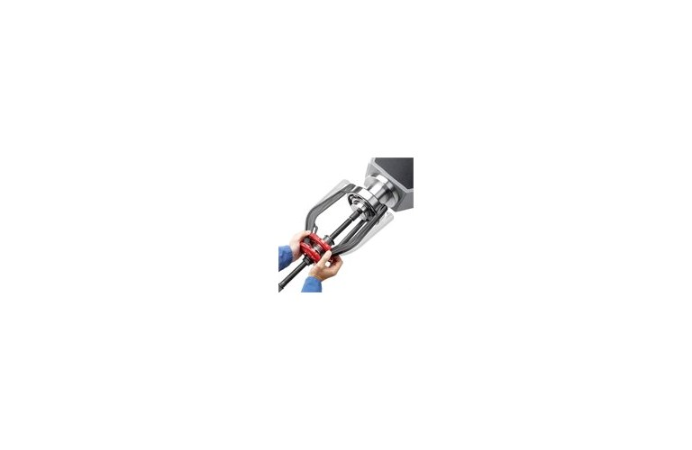 Skf Tmma Pullers : Skf tmma mechanical kn bearing puller tequipment