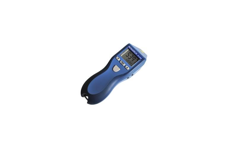 Monarch Plt200 6125 010 Pocket Laser Tachometer With N I S