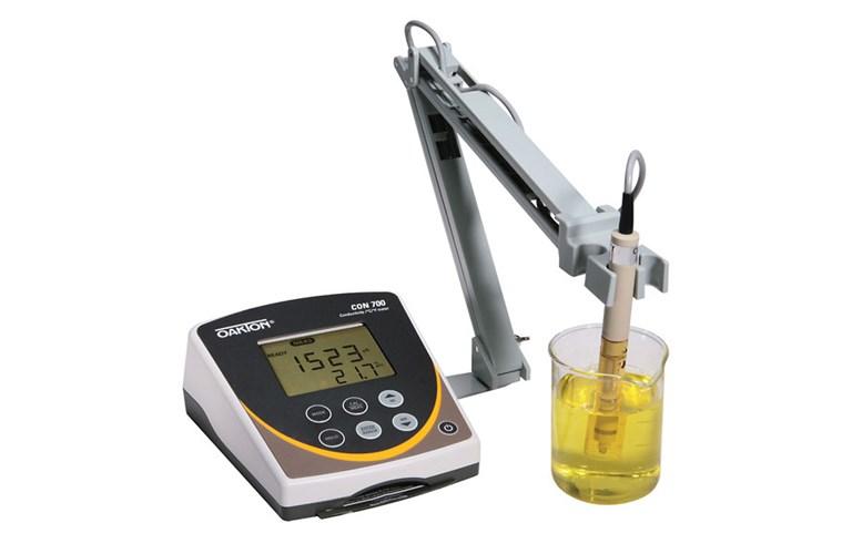 oakton ph meter calibration instructions