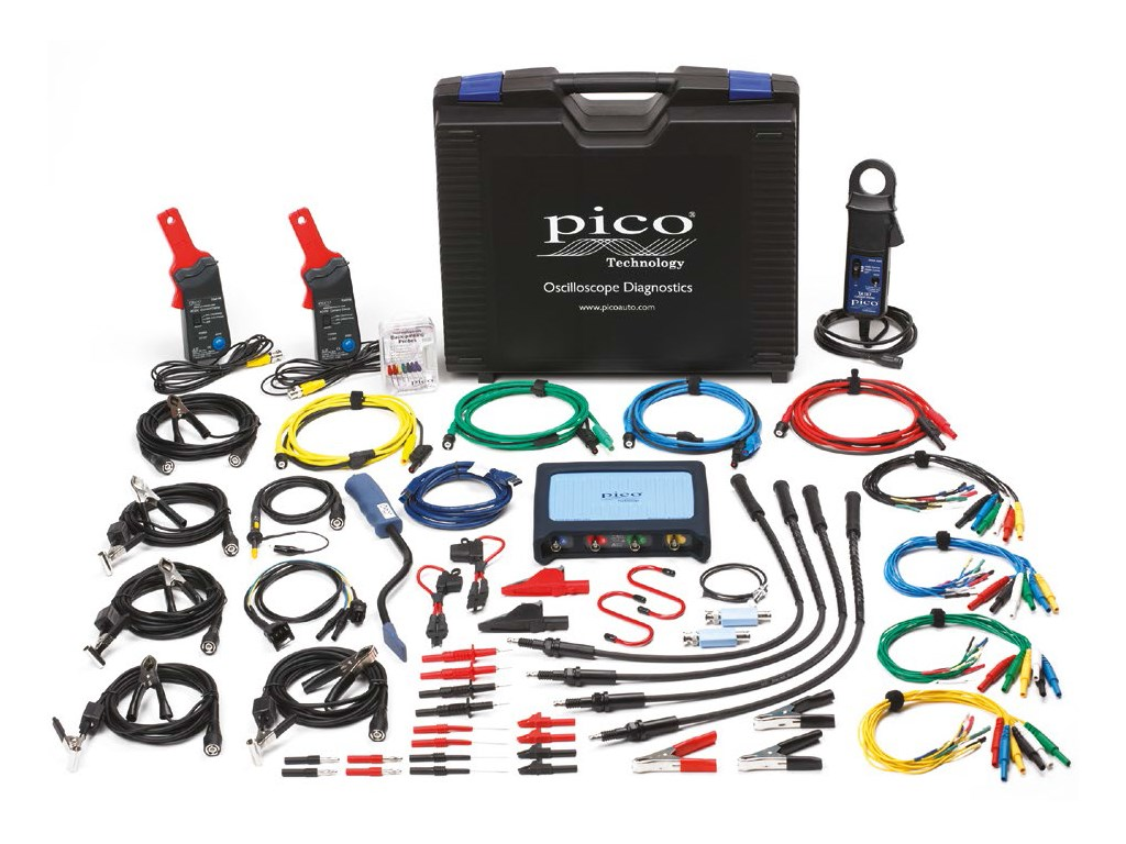 Pico Pp925 Picoscope 4425 4 Channel Advanced Kit Wiring Devices Meiji Electric Philippines Electrical Supplier