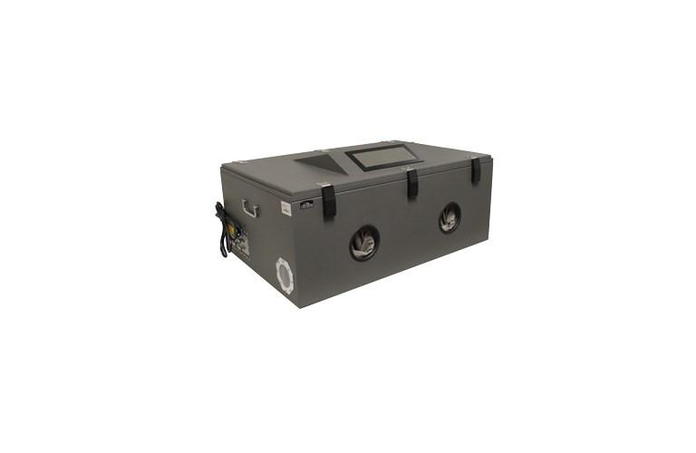 Ramsey Electronics STE6000 RF Shielded Test Enclosure ...