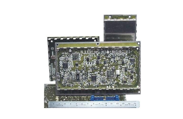 Ramsey Electronics SGM1000 RF Signal Generator Module ...