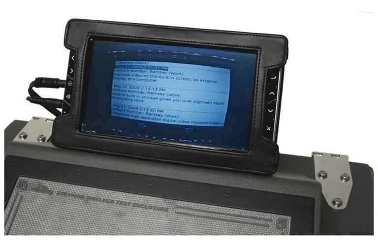 Ramsey Electronics STE3000FAV2 Forensics RF Test Enclosure ...