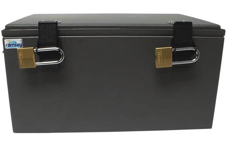 Ramsey Electronics STE3300F2 Microwave & RF Shielded ...