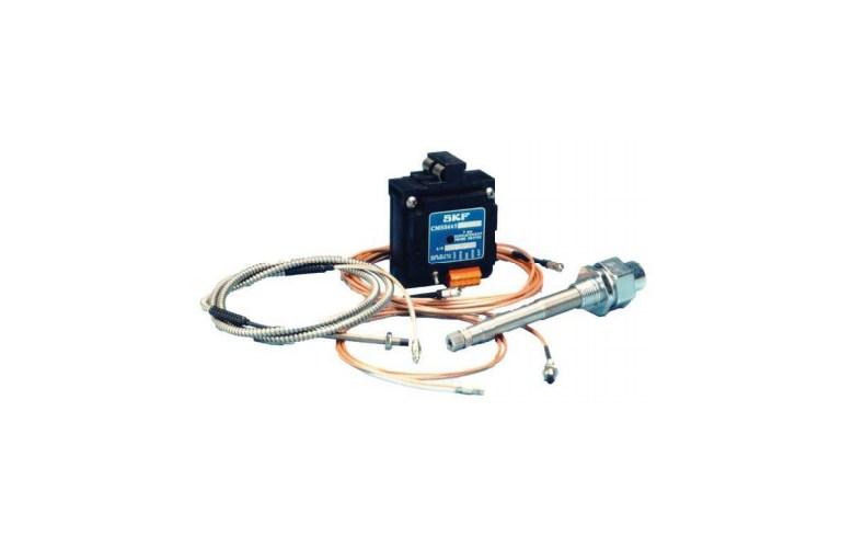 Eddy Current Probe : Skf cmss  probes tequipment