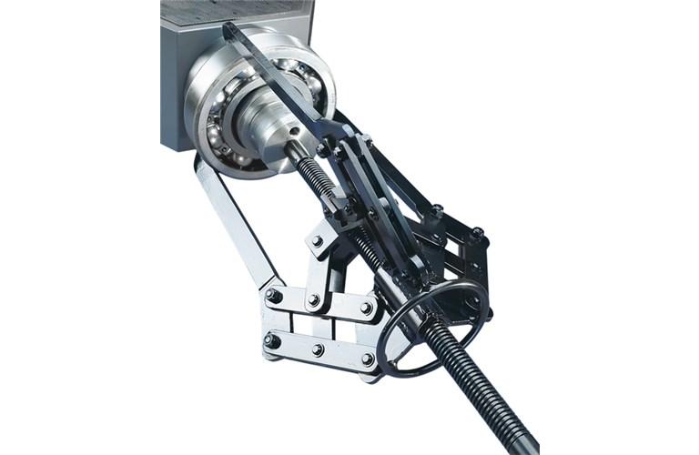Skf Tmmp Pullers : Skf tmmp heavy duty jaw pullers tequipment