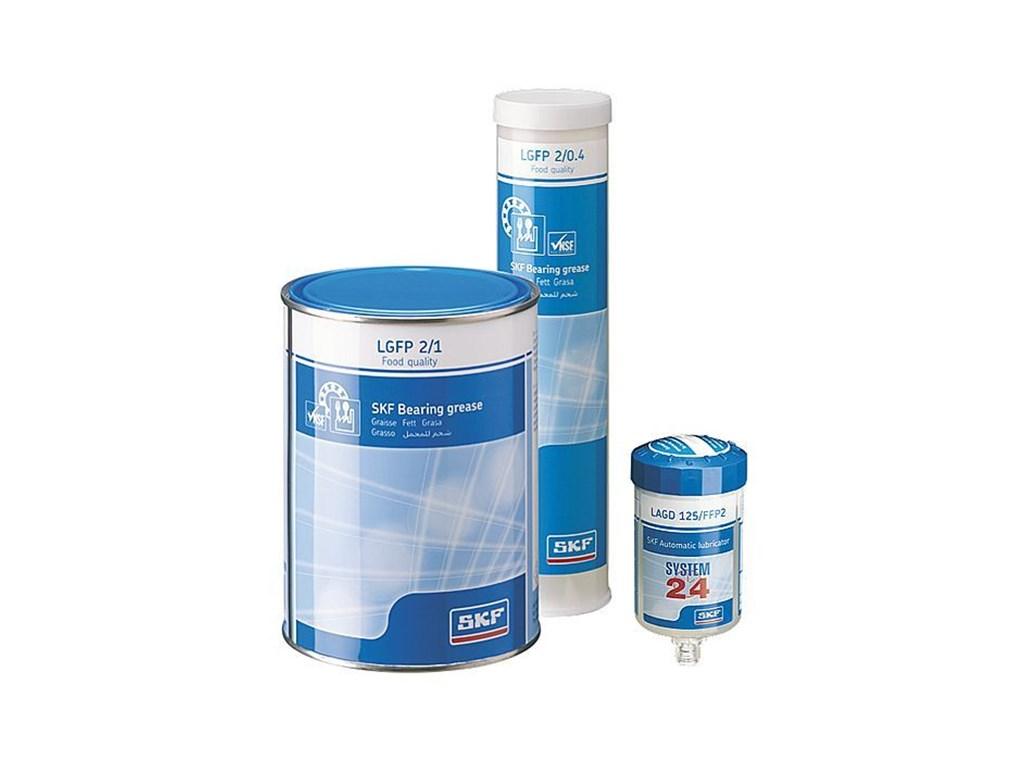 Skf Lgfp 2sd125 Food Grade Lubricants 125ml Refill Tequipmentnet