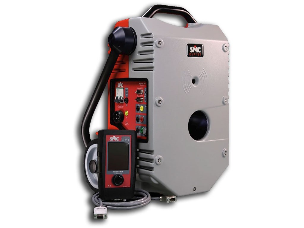 Smc Raptor C05 Ms Hh Primary Injection Test Sysytem Circuit Breakers Meiji Electric Philippines Electrical Supplier C 05