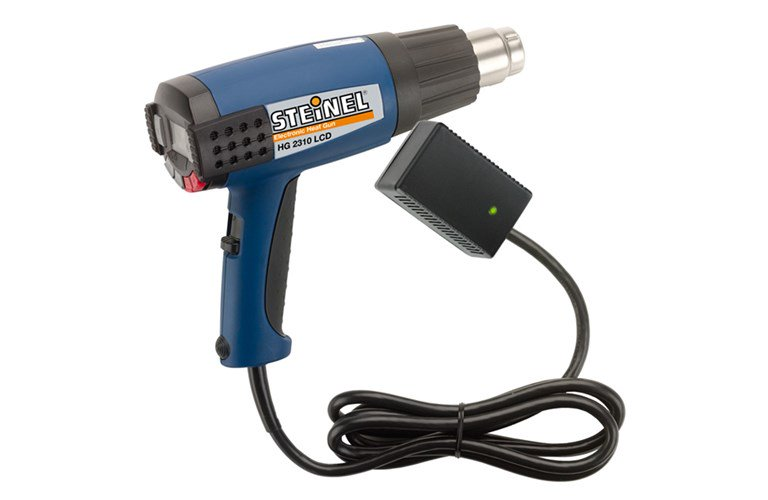 steinel 34850 hot air gun hl 2010 e intellitemp heat gun lcd steinel 34850