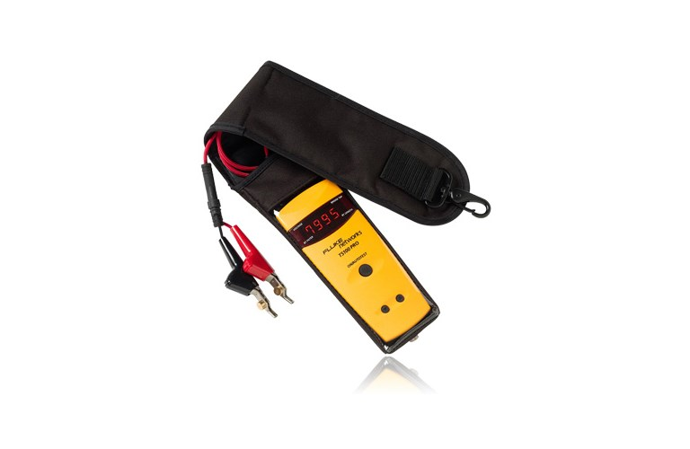 Cable Fault Kit : Fluke ts pro bt tdr cable fault finder with
