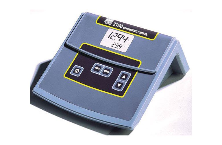 Ysi Conductivity Meters : Ysi conductivity meter v tequipment