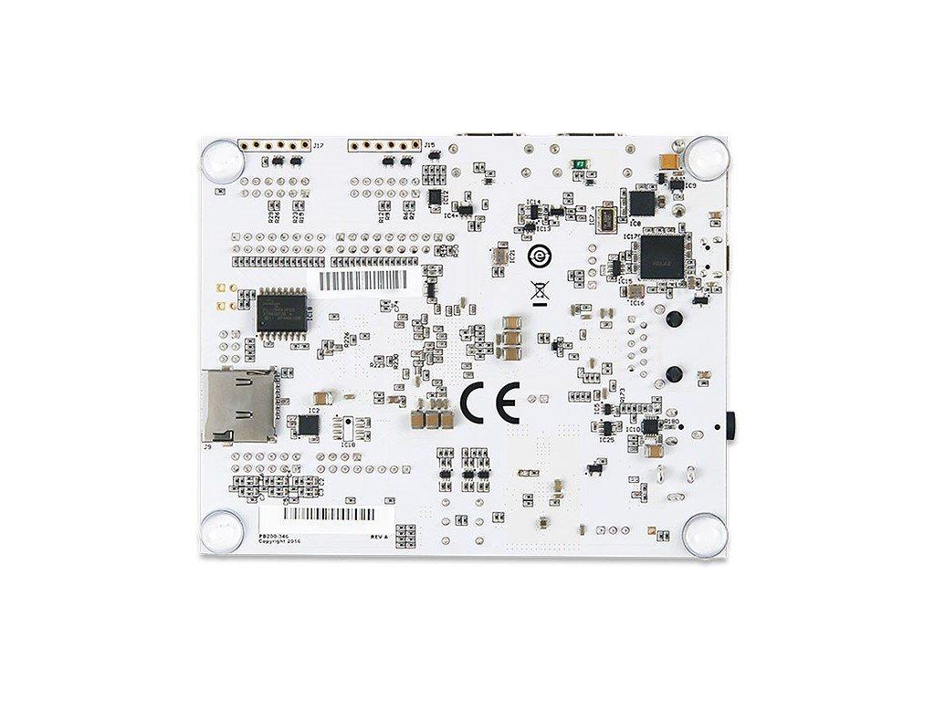 Digilent Arty Z7 20 Apsoc Zynq 7000 Development Board Velleman Electronic Watchdog Kit Zoom
