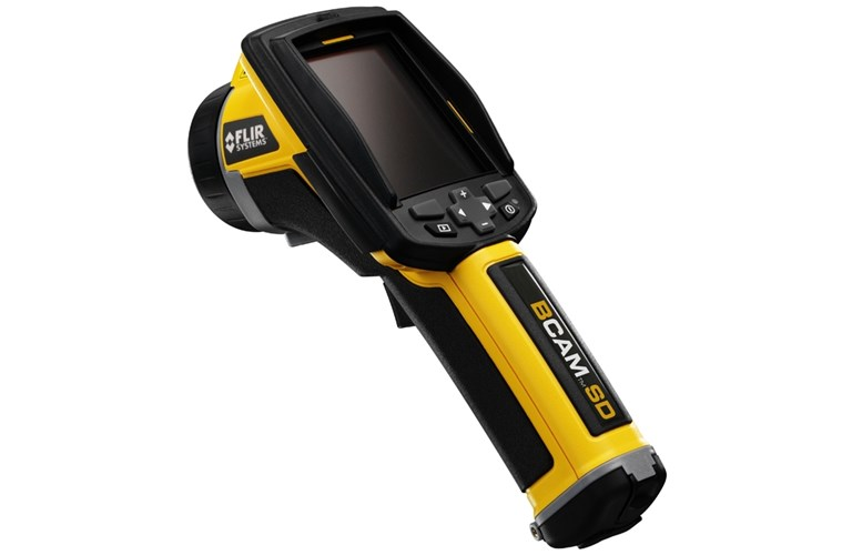 FLIR BCAM SD Thermal Imaging InfraRed Camera