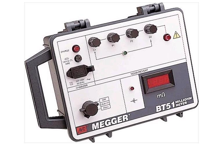 Megger BT51/120