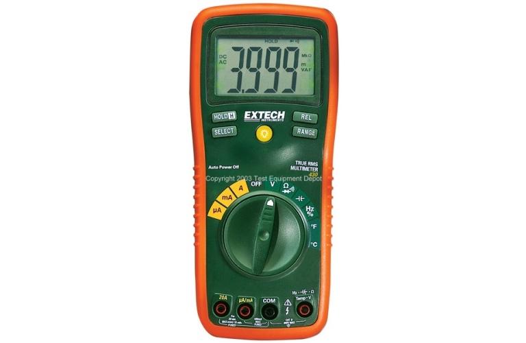 ExtechEX430