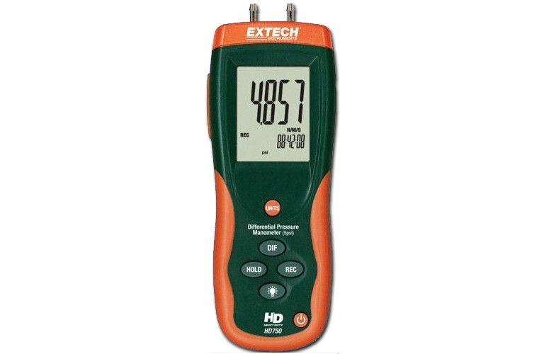 Extech HD700-NIST