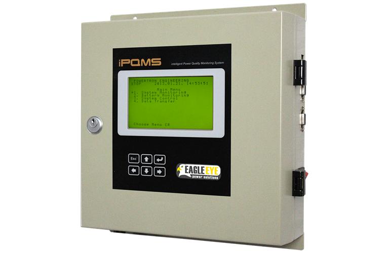 Battery Monitoring Equipment : Eagle eye ipqms c battery monitoring system