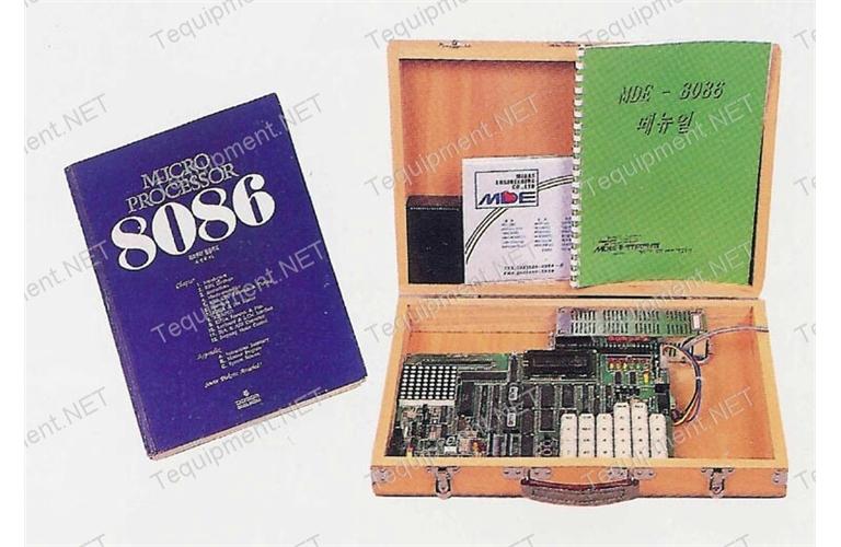 MDA-8086