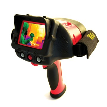Argus4-160 Thermal Imager