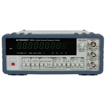 BK 1823A 2.4GHz Universal Frequency Counter