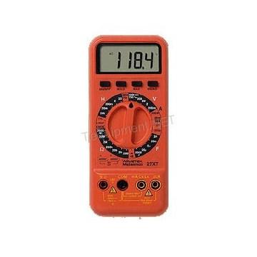 Wavetek Meterman 27XT