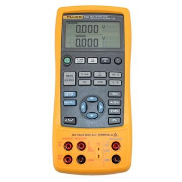 Fluke 725 US Multifunction Process Calibrator