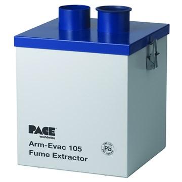 Pace Arm-Evac 105 8888-0110-P1