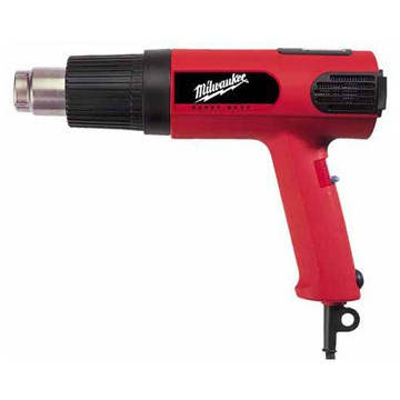 milwaukee 8988 20 heat gun variable temperature led display milwaukee 8988 20