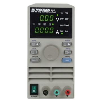 BK Precision 9110 60V/5A/100W Multi Range DC Power Supply