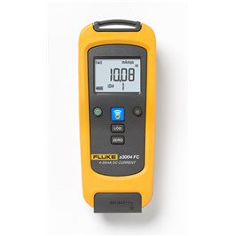 FLUKE A3004FC Wireless 4-20 MilliAmp DC Clamp Meter