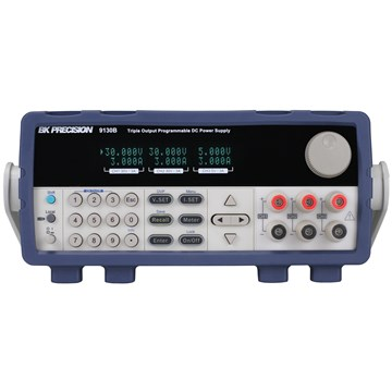BK 9130B Triple Programmable DC Power Supply
