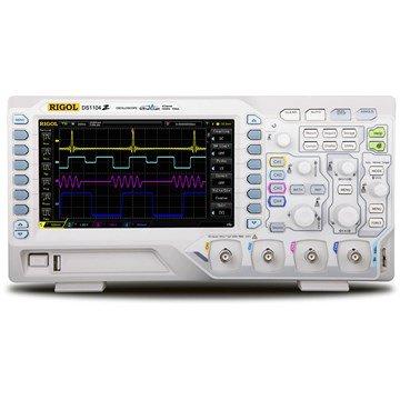 Rigol DS1104Z 100 MHz Digital Oscilloscope