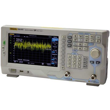 DSA815 Spectrum Analyzers