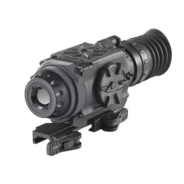 Flir Thermosight Pro Pts233 1 5 6x19 60 Hz Thermal