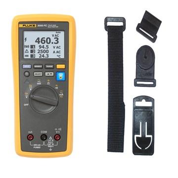 Fluke 3000FC/TPAK FLUKE-3000FC with TPAK Meter Hanging Kit