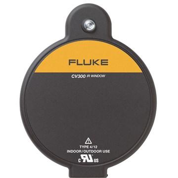 Fluke CV300 Thermal Imager IR Windows