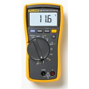 Fluke 116 HVAC True RMS Multimeter