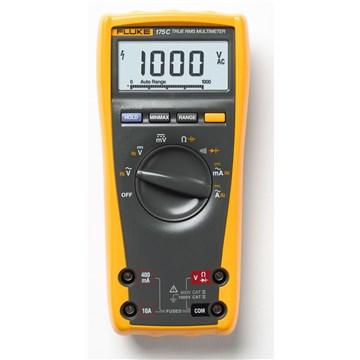Fluke 175 Digital Multimeter 6000 Count DMM