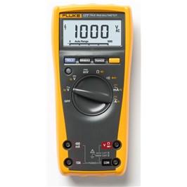 Fluke 177 Digital Multimeter 6000 Count DMM with Backlight