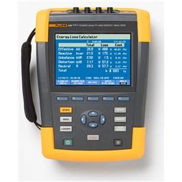 Fluke 435-II Advanced PQ and Energy Analyzer