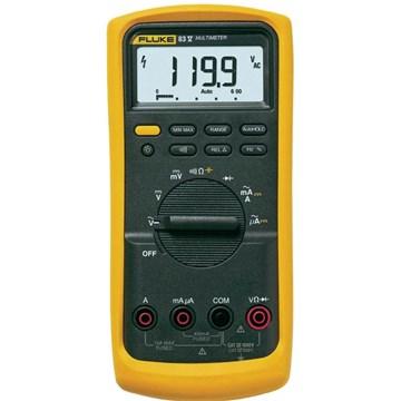 Fluke 83-5 Industrial Multimeter